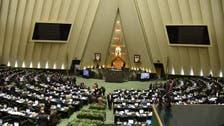 ایران میں پارلیمنٹ کے اسپیکر کے عہدے کے لیے شدت پسند ارکان میں رسا کشی