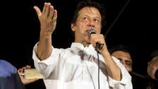 Pakistan PM promises 'whistleblower' law to fight corruption