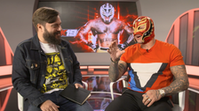 WATCH: Rey Mysterio reveals why he has chosen to return to WWE