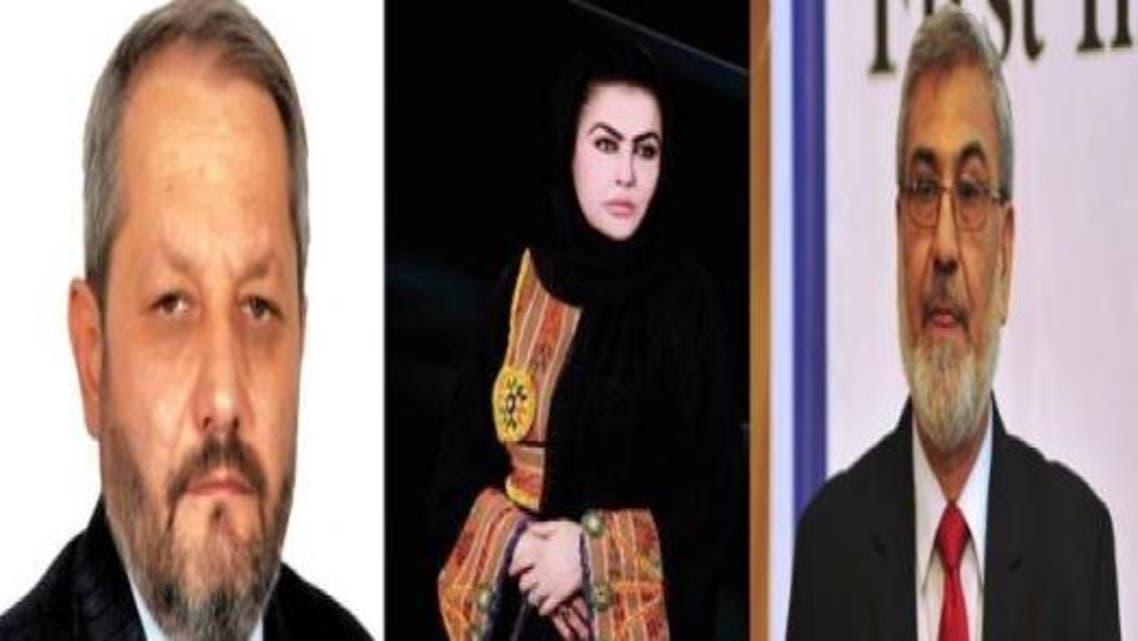 برخلاف قانون انتخابات افغانستان دو وزیر از یک نامزد انتخابات پارلمانی حمایت کردند