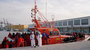 إسبانيا.. خفر السواحل ينقذ حوالي 1200 مهاجر خلال يومين