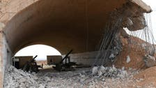 اِدلب: شامی اپوزیشن گروپ آج بھاری ہتھیاروں کا انخلا مکمل کر لیں گے