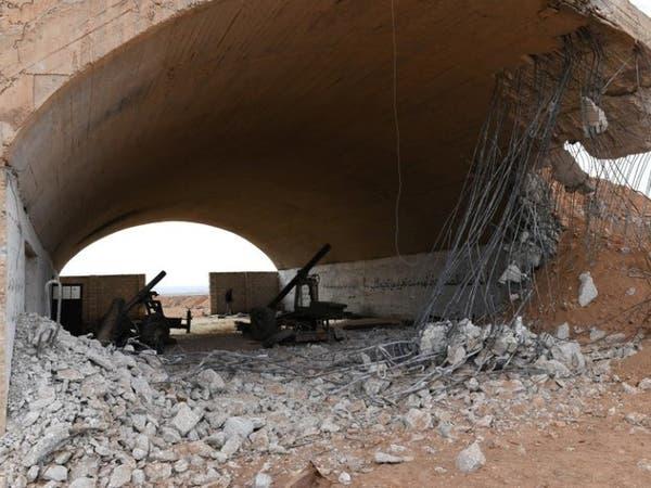 الدول المانحة تشترط: الانتقال السياسي قبل إعمار سوريا