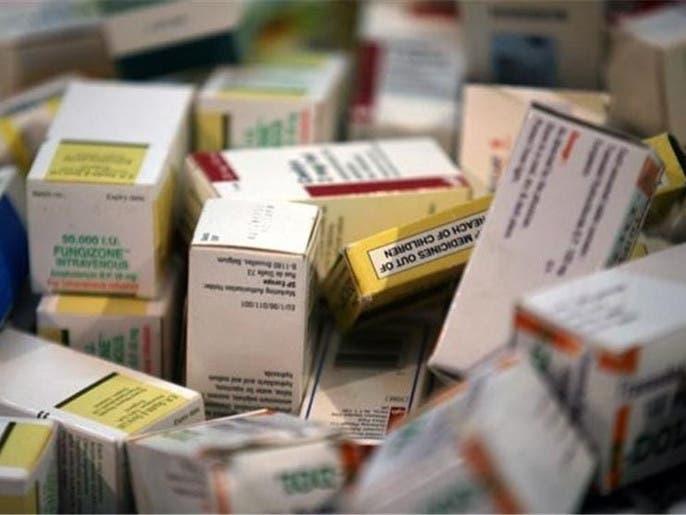 واکنش وزارت بهداشت ایران در مورد توقیف محموله قاچاق 19کامیون دارو از این کشور به عراق