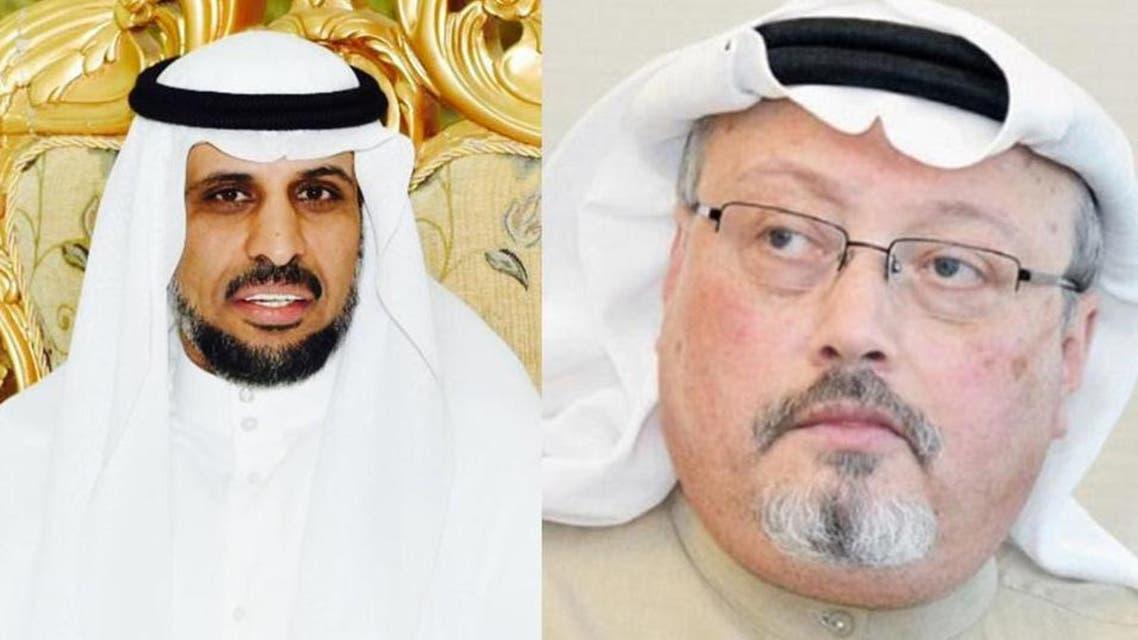 Dr. Kassab Al-Otaibi, a former opposition figure of the Saudi government, has spoken on the Jamal Khashoggi case. (Supplied)