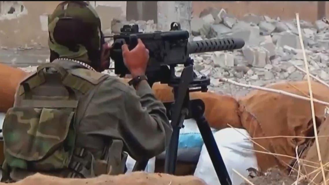 مقاتلو إدلب ..إلى اين؟