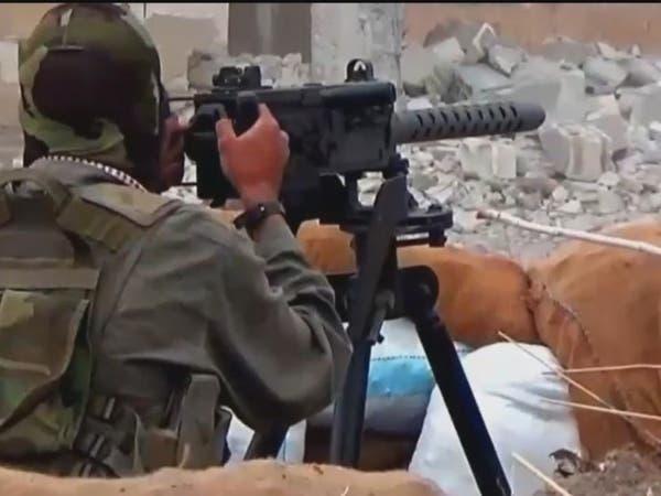 سوريا.. قوات النظام تقصف مناطق المعارضة في إدلب