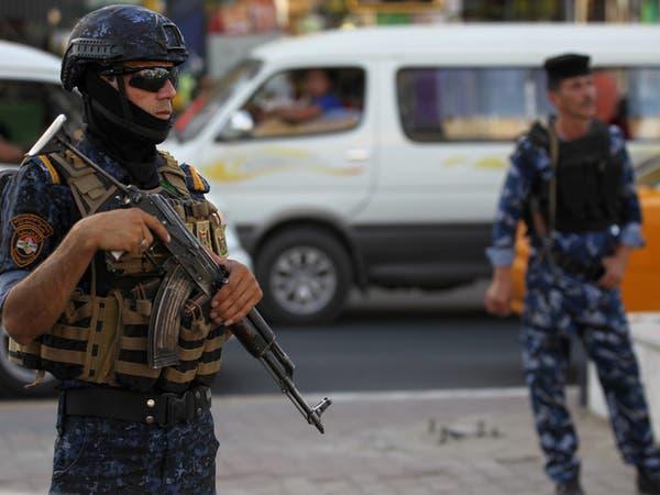 العراق يصفي معتز الجبوري مسؤول تنظيم داعش
