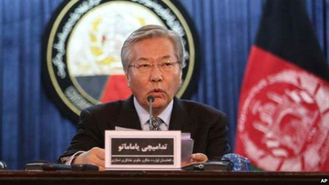 سازمان ملل: ما افغانستان را برای رسیدن به صلح و ثبات حمایت می کنیم