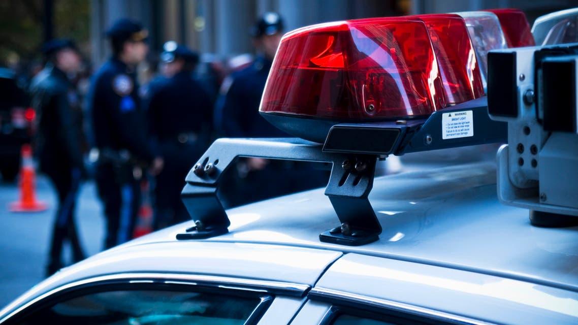 iStock US police الشرطة الأميركية