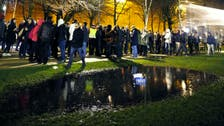 Belgium arrests gang smuggling migrants to Britain