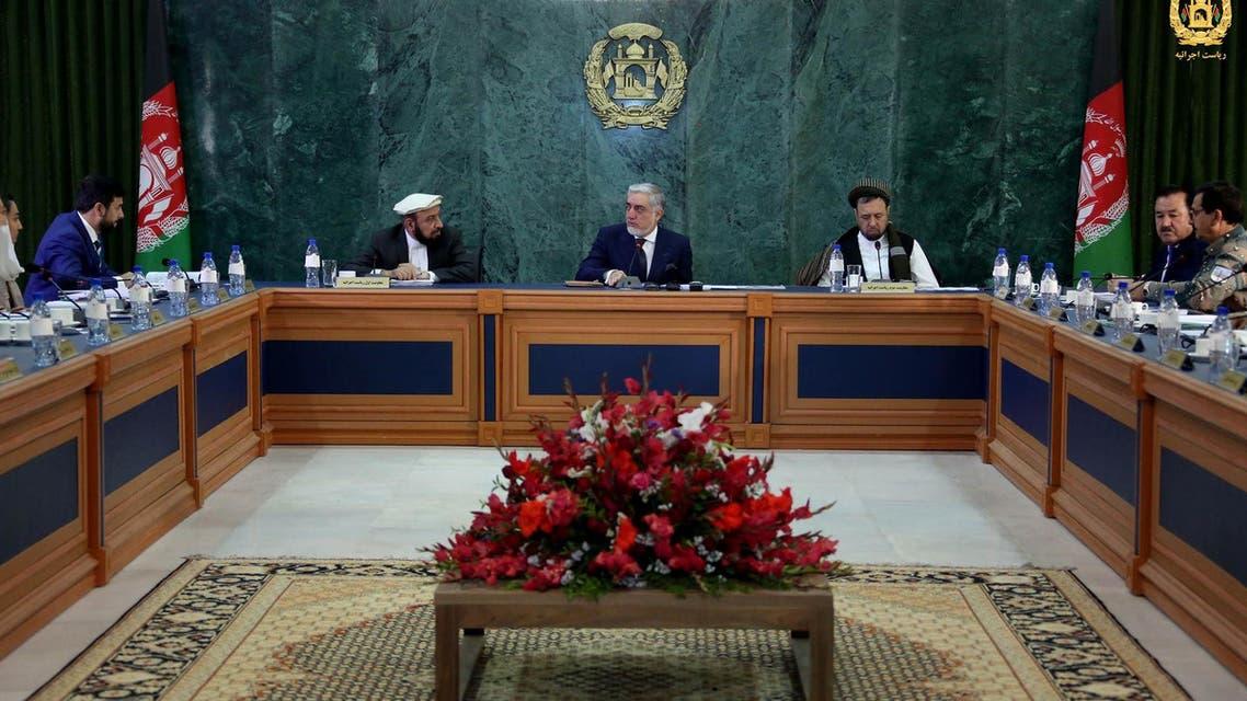 حکومت افغانستان: طالبان از این فرصت استفاده کنند تا به صلح نزدیک تر شویم
