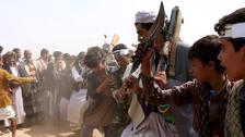 """ایران نواز ملیشیا صنعاء کو """"حوثیانے"""" میں مصروف ہے: یمنی وزیر اطلاعات"""