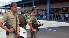 No smiles, please: Indian airport police to go grumpy