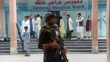 Eight killed in suicide attack on afghan election candidate