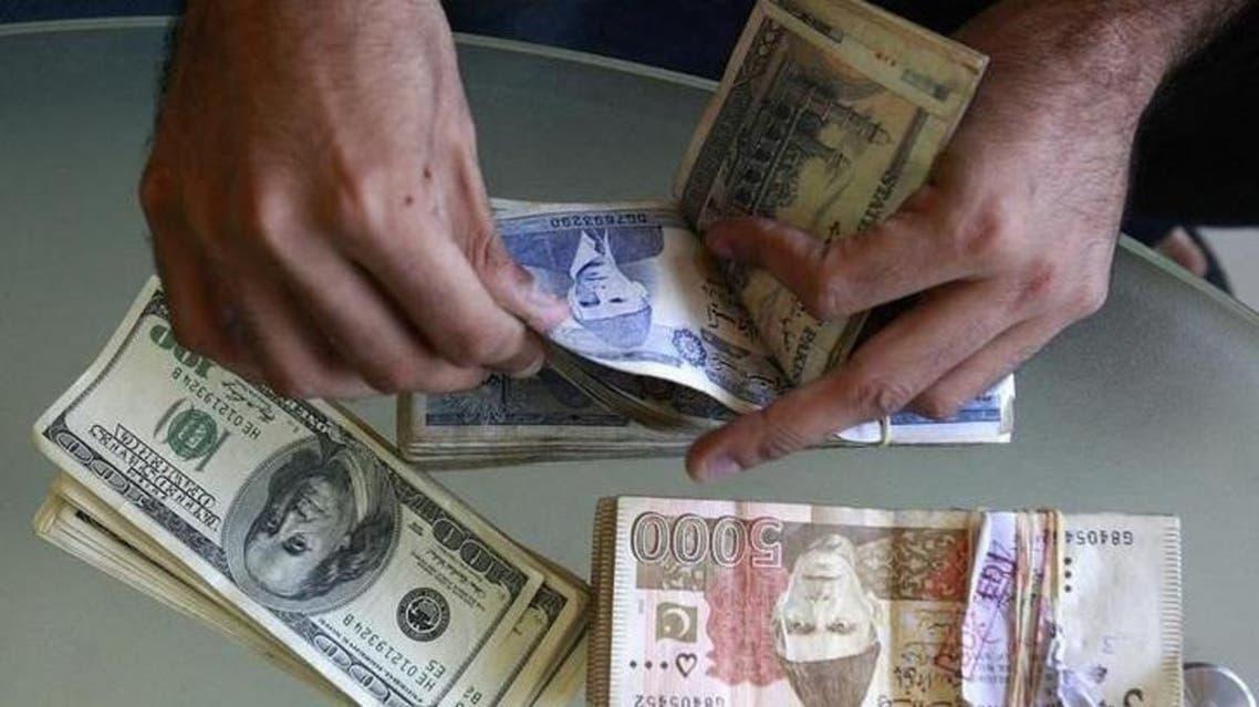 Dollar Vs PKR