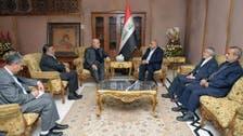 ایرانی سفیر نے نامزد عراقی وزیراعظم کو مشکل میں ڈال دیا