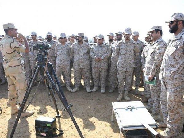 تبوك 4 .. تدريبات عسكرية  مصرية سعودية لمواجهة التحديات