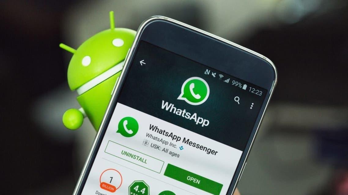 Android-app-whatsapp