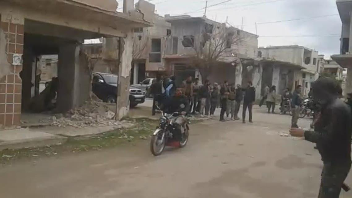 THUMBNAIL_ ماذا ينتظر إدلب بعد اكتمال المنطقة العازلة؟