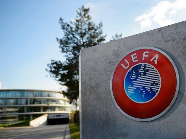 يويفا يجتمع بالاتحادات لبحث مستقبل المسابقات الأوروبية