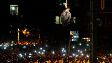 إيران أعدمت 207 أشخاص هذا العام بينهم 5 قُصر