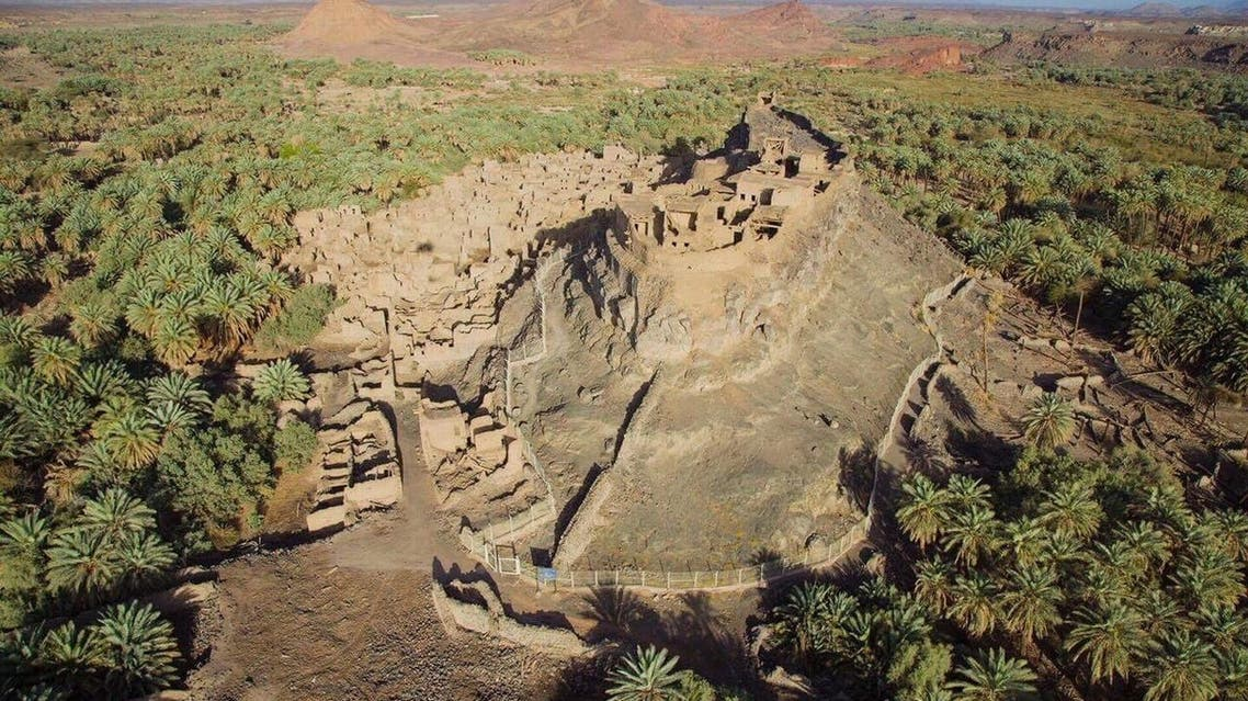 Archaeological surveys are being carried out in modern and scientific ways with the participation of Saudi teams and international missions. (Supplied)
