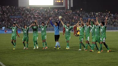 العراق يستعد لكأس آسيا 2019 بمواجهة الأرجنتين