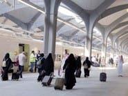 ضم محطة مطار الملك عبدالعزيز إلى قطار الحرمين في 3 أشهر