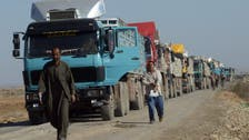 ANALYSIS: Why Iran's truckers strike is not an isolated incident