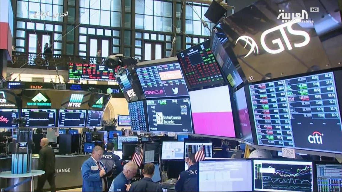THUMBNAIL_ ماذا يحدث في الأسواق العالمية؟
