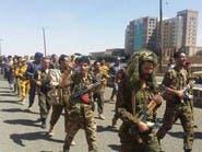 الحوثي يستحدث نقاط تفتيش بصنعاء ويقتحم منازل عسكريين