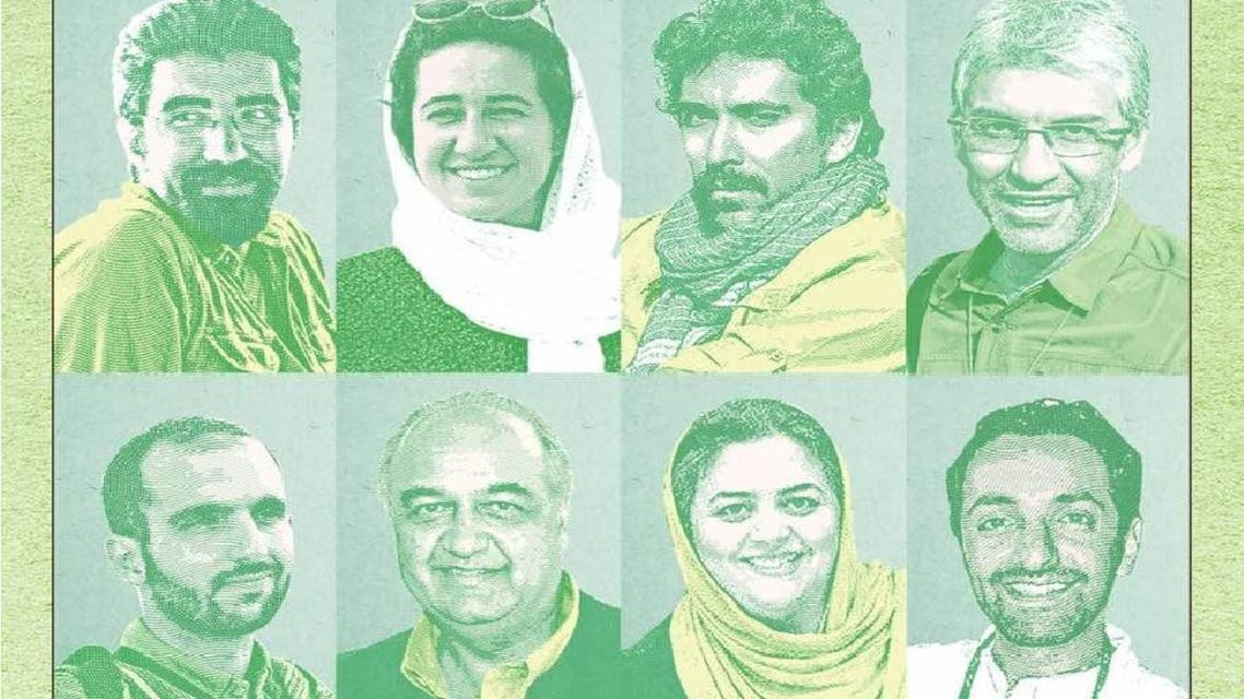 فعالان محیط زیست