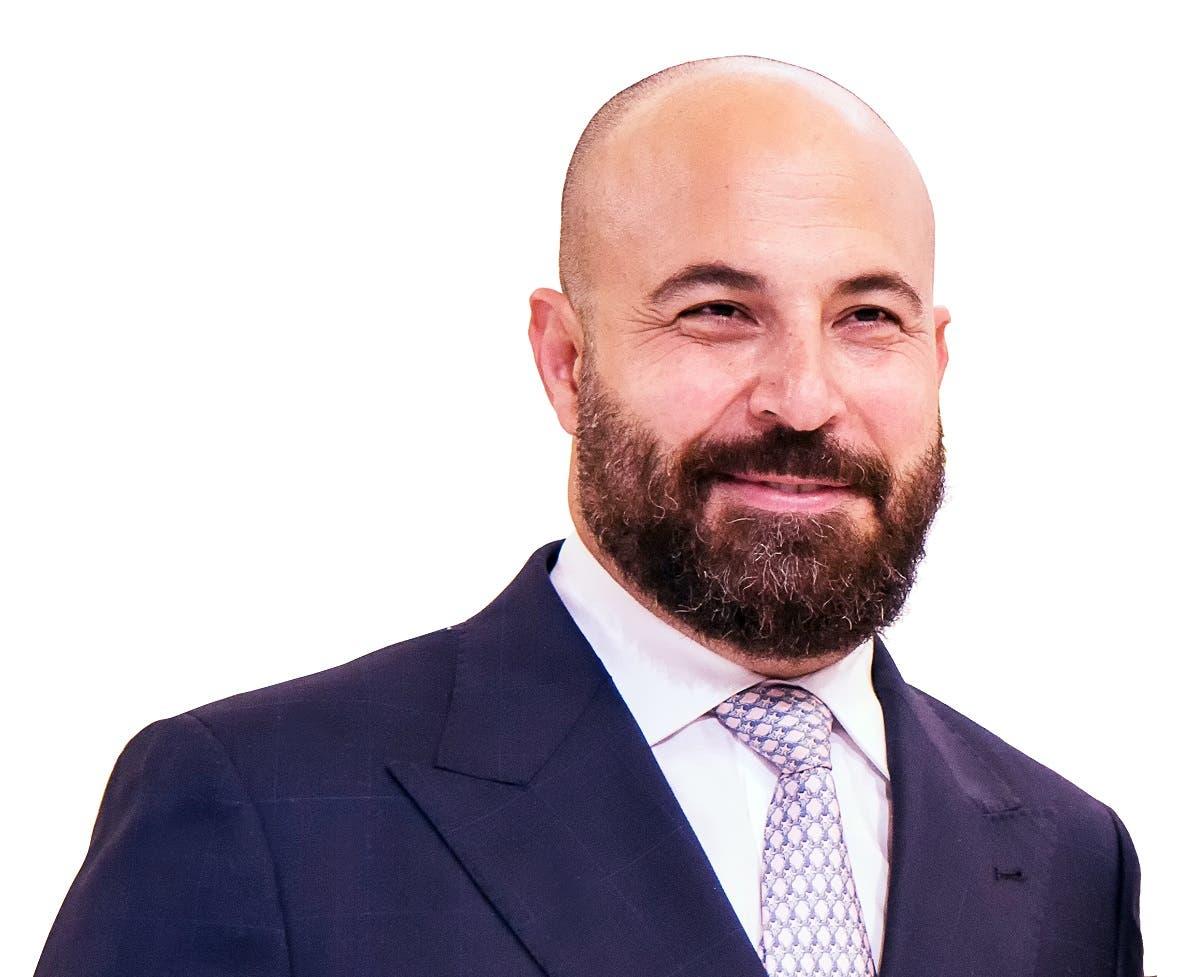 Wissam Tamer WaynYo (Supplied)