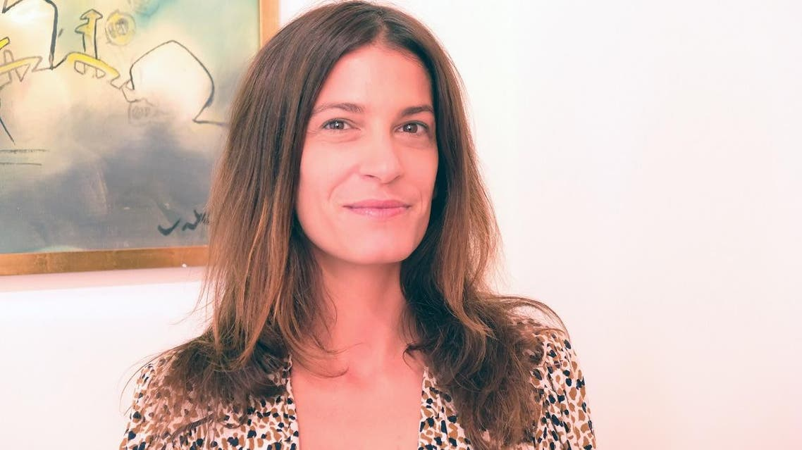 Chloe Vaitsou will join Art Dubai as International Director for Art Dubai 2019. (Supplied)