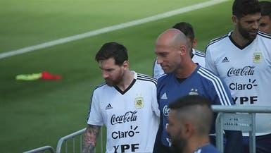تابيا يصفع مارادونا: ميسي الأفضل في تاريخ الأرجنتين