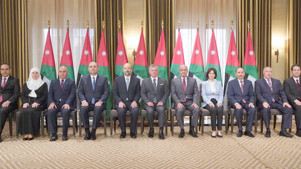 الأردن.. تعديل وزاري حكومة الرزاز