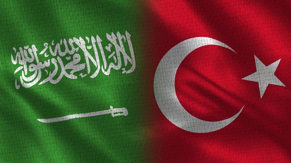 Saudi Turkey (Shutterstock)