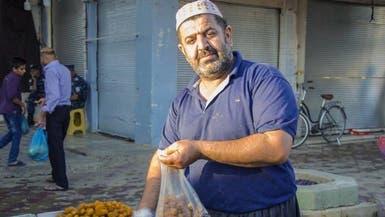 بالصور.. من بائع متجول إلى نائب في برلمان كردستان
