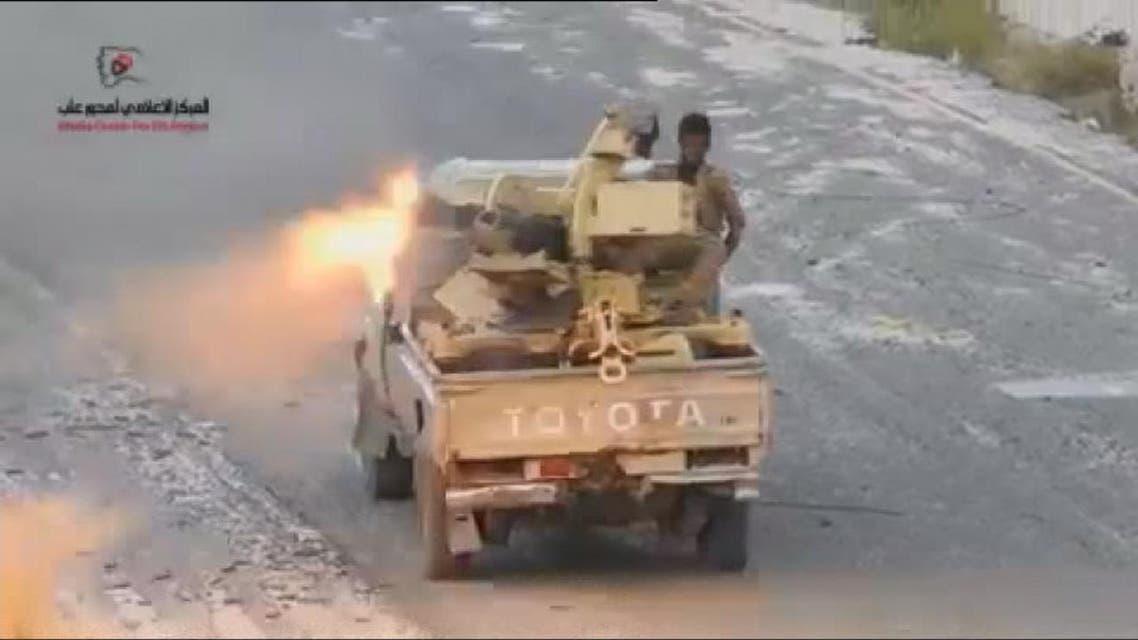 THUMBNAIL_ قائد حور صعدة: ميليشيات الحوثي باتت محاصرة في عقر دارها
