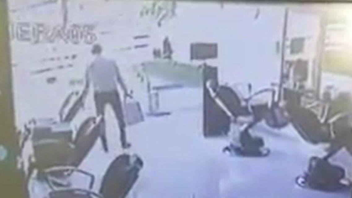 دزد مصری