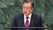 South Korean president suspends top prosecutor amid controversy