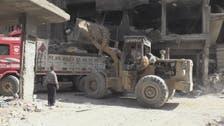 سوريا.. النظام يعتقل فلسطينيين عائدين إلى اليرموك