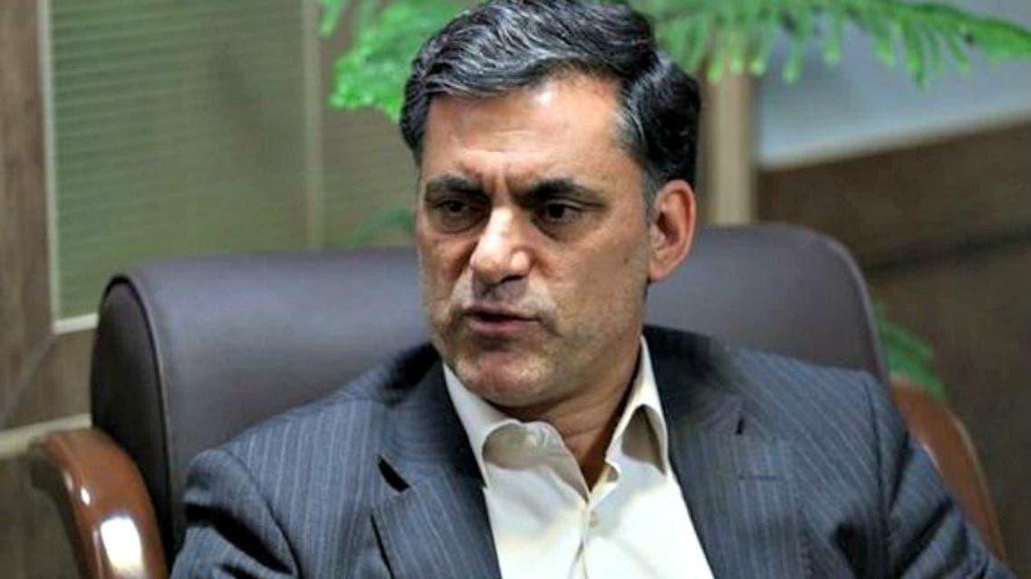 عباسعلی اللهیاری رئیس سازمان نظام روانشناختی و مشاوره کشور