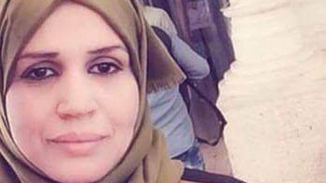 وفاة فلسطينية