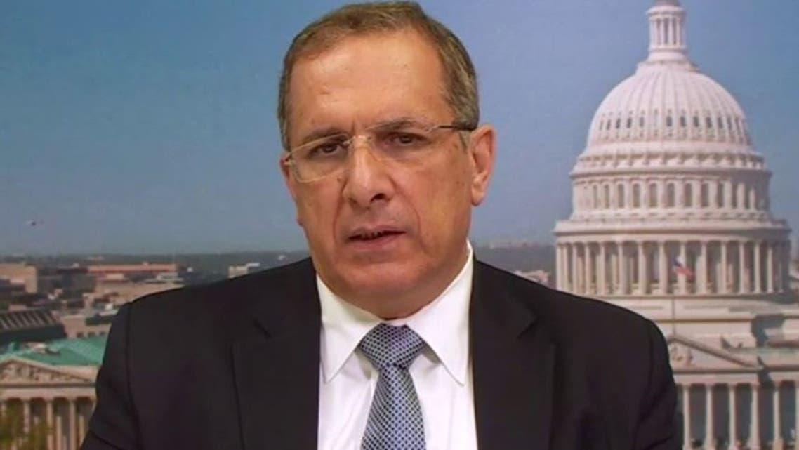 khaled saffuri خالد صفوري
