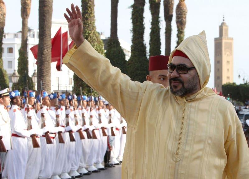 المغرب.. الملك يدافع قانون التجنيد