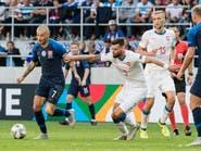 التشيك تحقق فوزها الأول في دوري الأمم