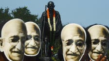 Mahatma Gandhi statue sparks controversy in Malawi