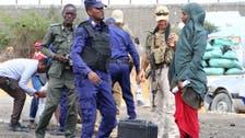 Somalia twin suicide bombings kill at least seven: Police